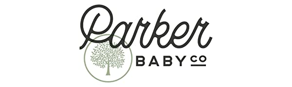 Parker Baby Co - Providing beautiful and affordable baby products to help simplify your lives.