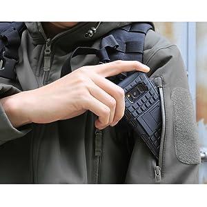 Cocomii Case Grenade Armor