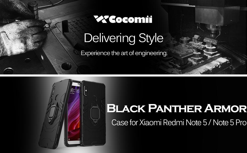 Amazon.com: Xiaomi Redmi Note 5: Cocomii