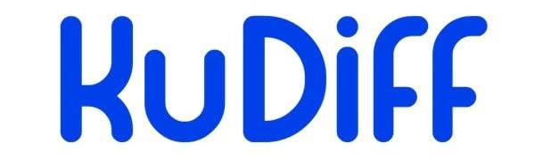 KuDiff Logo