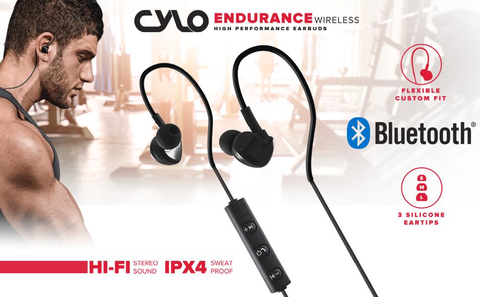 Bluetooth headphones ear buds - headphones earbuds remote