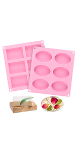 oval molds soap making molds silicone molds for soap making candle molds max molds non stick silicon