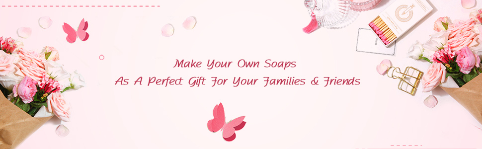 soap molds for soap making