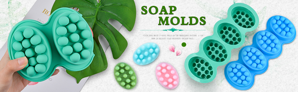 silicone soap molds soap making molds silicone molds for soaps