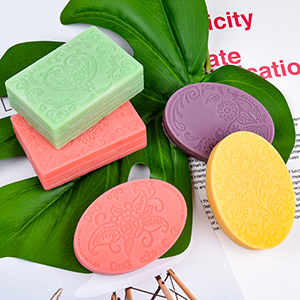 hand soap molds