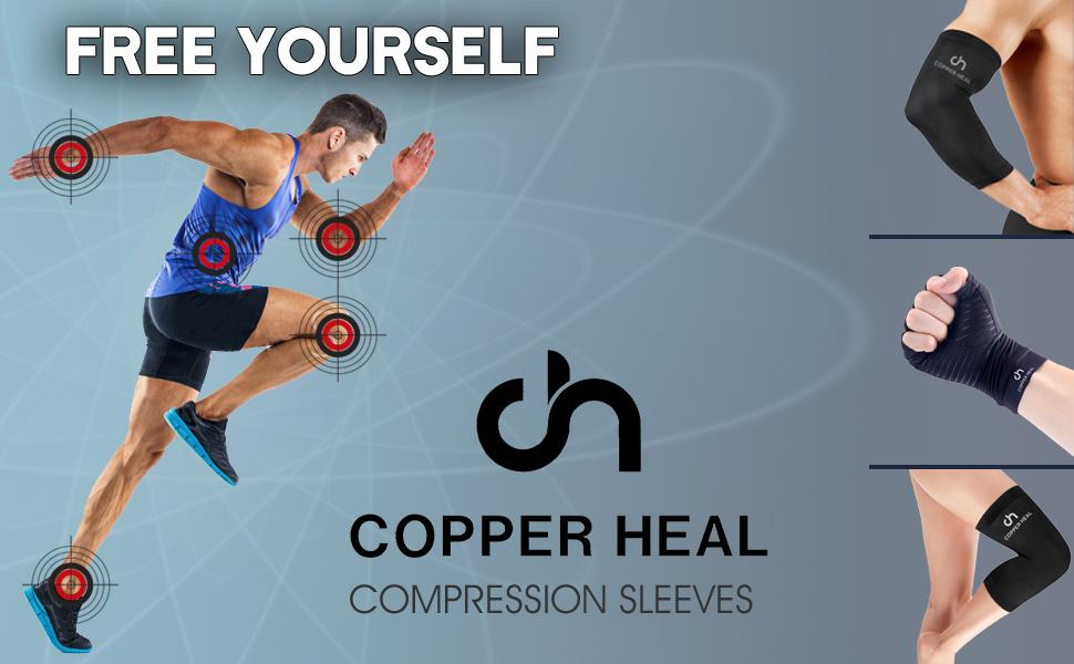Amazon.com: Guantes de compresión para la artritis ...