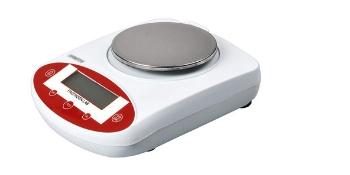 gram scale precision balance 2000g balance analytical balance scale weighing fristaden lab