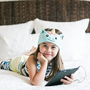CozyPhones Distance Learning Kids Headphones
