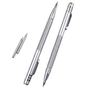 Tungsten Carbide Tip Scriber 2 Pack