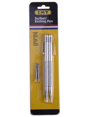Aluminium Etching Engraving Pen