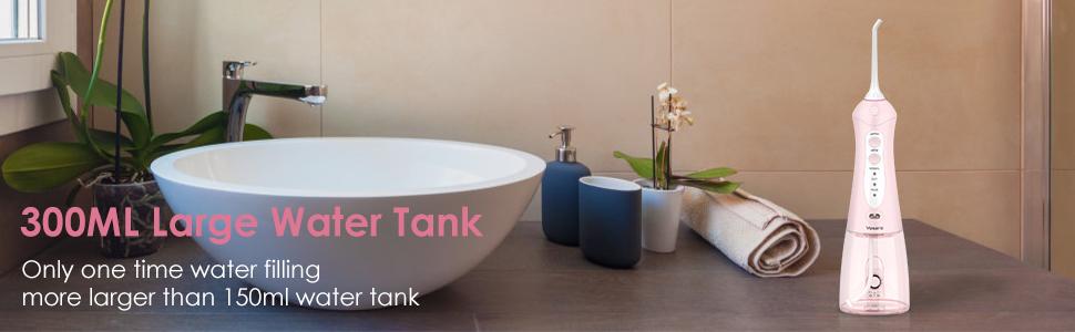 300ML Large Water Tank