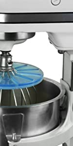 whisk wiper pro for bowl lift stand mixer