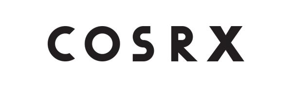 COSRX brand logo