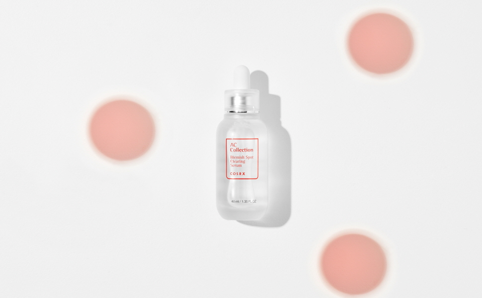 COSRX AC Collection Spot Clearing Serum