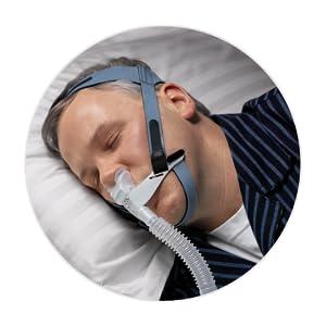 SleepU blood oxygen saturation monitor