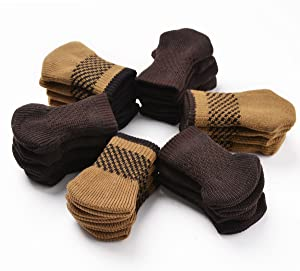 Amazon Com Chair Socks Outgeek 24 Pcs Knitted Furniture