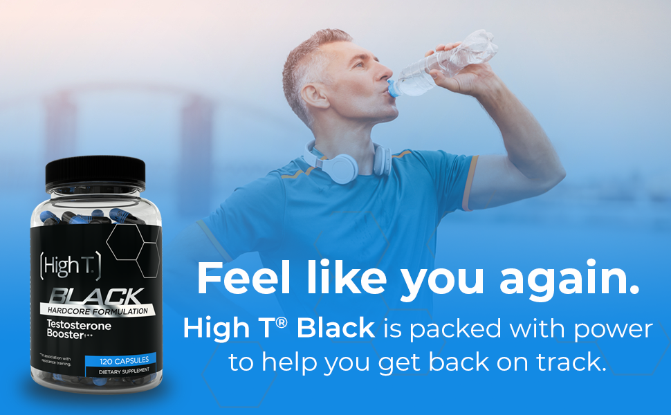 high t black