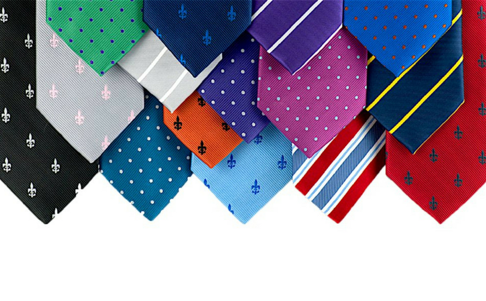scott allan ties for men