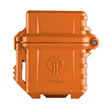 Rescue Orange PyroVault