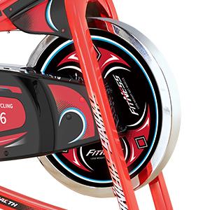 40 lbs heavy duty Flywheel