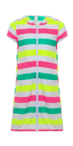 swim cover up for girls
