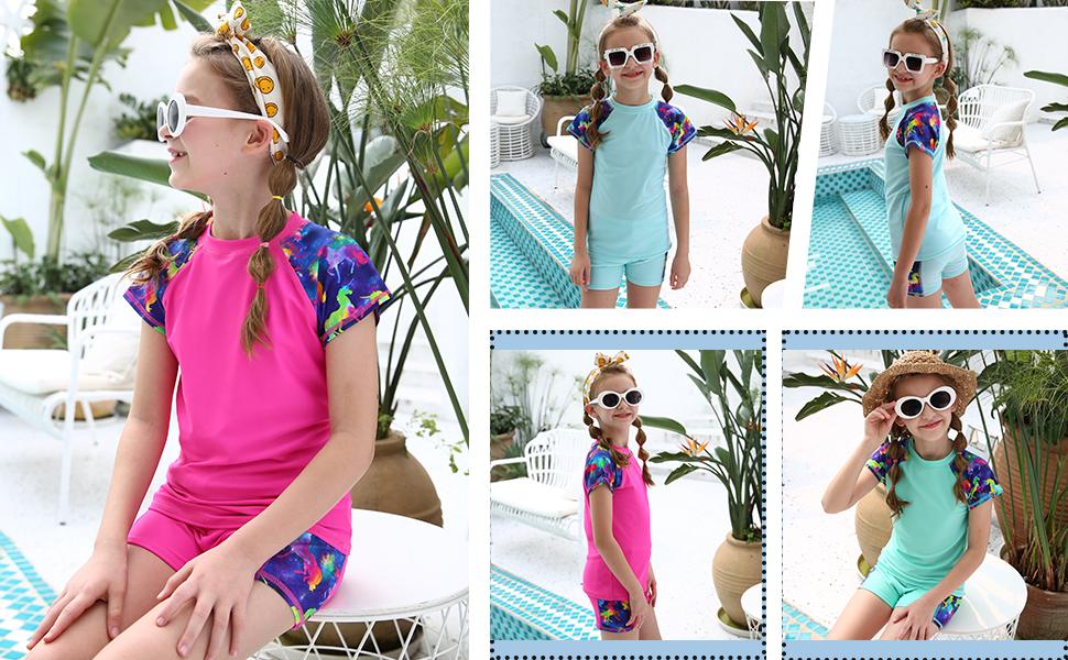 summer swimsuit for girls