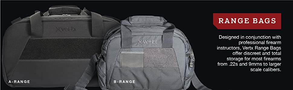 Vertx B-Range Bag Black Other Sports Bag NEW
