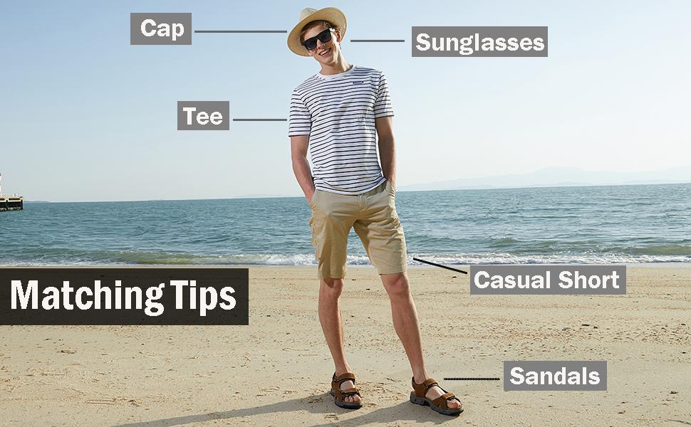 Summer gear