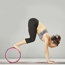ALPS Yoga Wheel 13