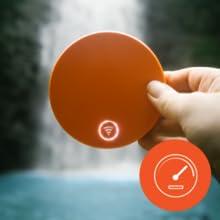 Amazon Com New Skyroam Solis Mobile Wifi Hotspot