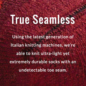 True Seamless detail call out