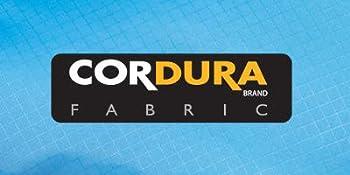 CORDURA brand fabric logo.
