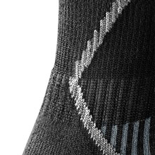 Performance and Protection sock detail call out