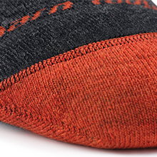 True Seamless Toe Sock Detail Call Out