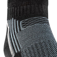 Flex zone sock detail call out