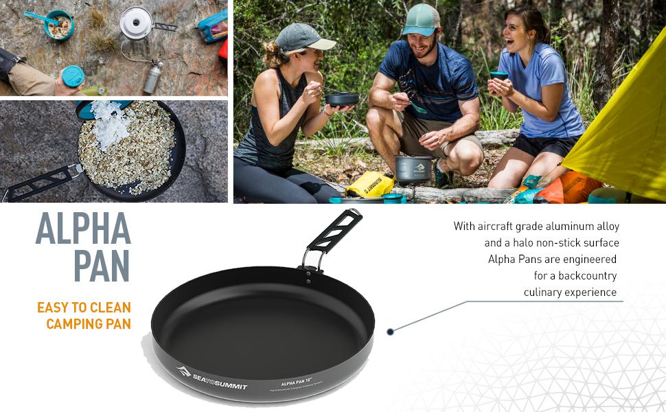 Alpha Pan