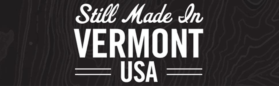 Still Made in Vermont USA Darn Tough