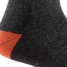 High Density Knit Sock Detail Call Out