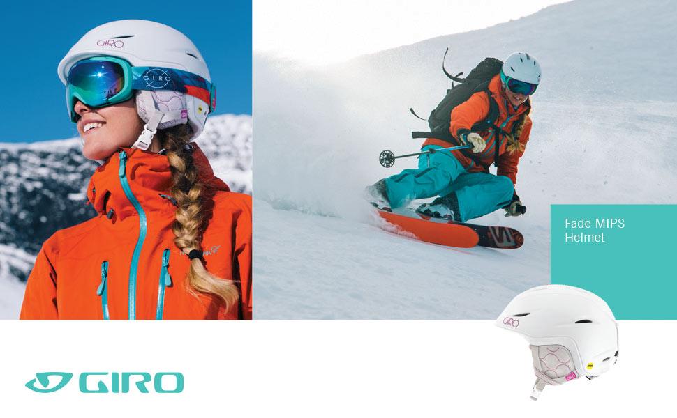 Amazon.com  Giro Era MIPS Women s Snow Helmet  Sports   Outdoors 8ef96a17a