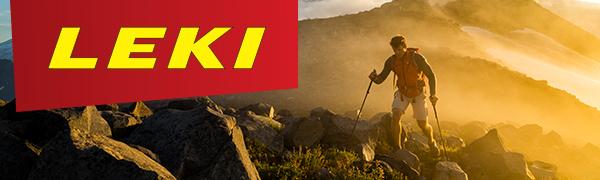 LEKI: The leader in poles.