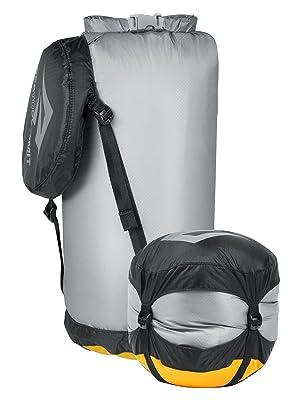 Event dry compression sack