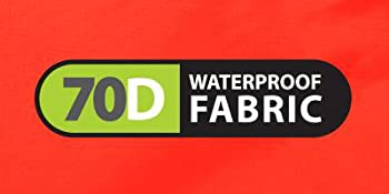 70D WATERPROOF FABRIC - HIGH PERFORMANCE