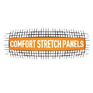 comfort stretch panels