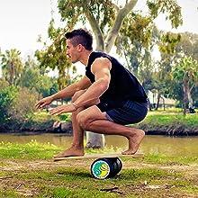 Fitness balance, Outdoor balance trainer, Fitness and Fun, Balance Board, INDO BOARD, Bongo Board