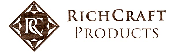 Richcraft Cheap Wholesale Burlap Rolls