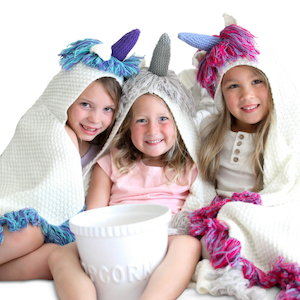 nap bed bedtime play pretend colorful monster gift sleeping horns spikes acrylic hypoallergenic