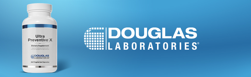 Douglas Laboratories Ultra Preventive X
