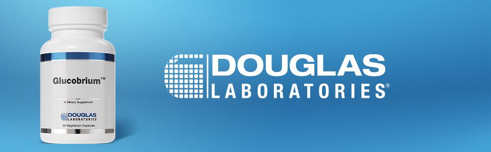 Douglas Laboratories Glucobrium
