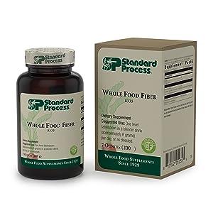 Standard Process Whole Food Fiber