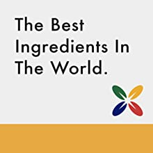 The Best Ingredients In The World
